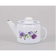 Чайник заварочный ЛЭ 1,0л рис.