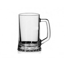 Набор кружек для пива PASABAHCE Pub 670мл 2шт