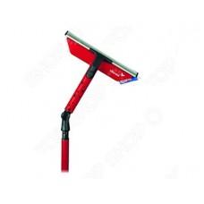 Очиститель окон VILEDA 2в1 с телескопической ручкой