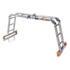 Лестница-трансформер HITT 4х3 (H91/195/402mm)