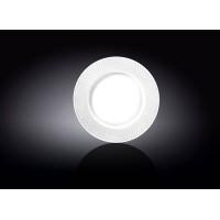 Набор тарелок обеденных WILMAX Julia Vysotskaya 25,5см 2шт в цв. уп.