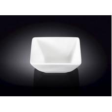 Емкость для закусок WILMAX 12 х11х6см