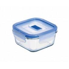 Контейнер для хран.прод. LUMINARC Pure Box Active 380 мл с/кр. квадр.
