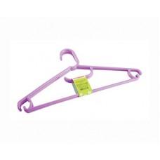 Комплект вешалок ECONOVA 48р для легкой одежды 3шт.