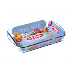 Форма для запекания PYREX Essentials 2,6л 35х23см прямоуг.$