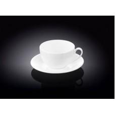 Пара чайная WILMAX 250 мл в цв.уп.