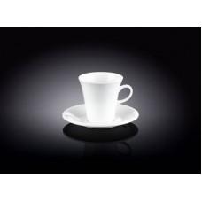 Пара кофейная WILMAX 160 мл