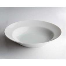 Тарелка суповая ДФЗ 200мм/230мл ф.653 идиллия Белье