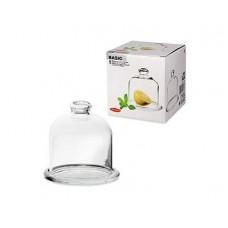 Лимонница PASABAHCE Basic с крышкой