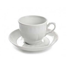 Пара чайная ДФЗ 250мл ф.272 тюльпан Белье