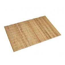 Салфетка сервировочная термостойкая 44*31см, бамбук$