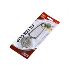 Ситечко-фильтр для заварки чая с ручками 15см$