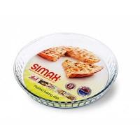 Форма для выпечки пирога SIMAX Classic 26см глубокая