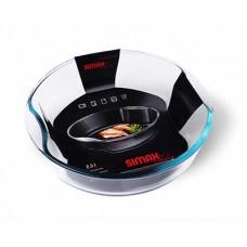 Форма SIMAX Exclusive 23,5х6см круглая