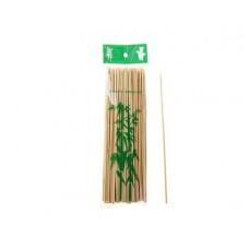 Шпажки бамбуковые 20 см 90шт$