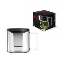 Чайник заварочный SIMAX Exclusive From 1,3л мет. фильтр