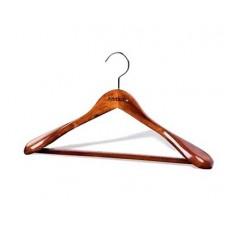 Вешалка ATTRIBUTE Classic 44см для верхней одежды цельная