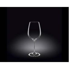 Набор бокалов для вина Cristalline 470 мл 2 шт. в цв.уп. WILMAX
