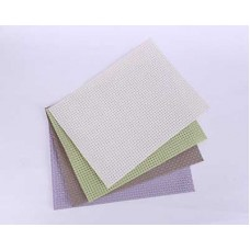 Салфетка сервировочная Плетенка 29х44см PVC$