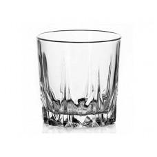Набор стаканов PASABAHCE Karat 6шт. 302мл низкие