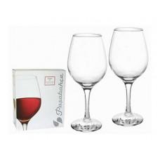 Набор бокалов для вина PASABAHCE Amber 365мл 2шт.
