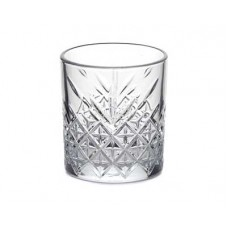 Набор стаканов для виски PASABAHCE Timeless 205мл 4шт