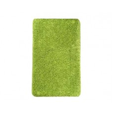 Коврик д/ванной комнаты L'CADESI Alya25 60х100см зеленый