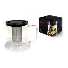 Чайник заварочный SIMAX Exclusive Look 1,8л мет. фильтр