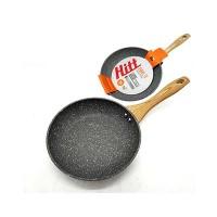 Сковорода HITT Brut 24 см индукция