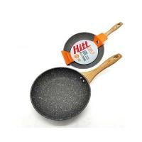 Сковорода HITT Brut 22 см индукция