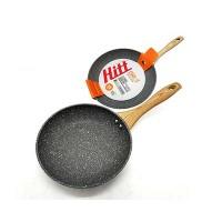 Сковорода HITT Brut 28 см индукция