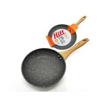 Сковорода HITT Brut 20 см индукция