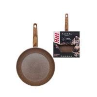 Сковорода HITT Sahara Sandy 26 см индукция