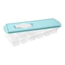 Форма для льда IDEA Кубики с крышкой и клапаном