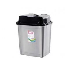 Контейнер для мусора ELFPLAST Proff 5л