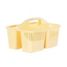 Органайзер для ванной комнаты ELFPLAST Clear