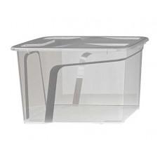 Коробка ПОЛИМЕРБЫТ Roombox 50,0л