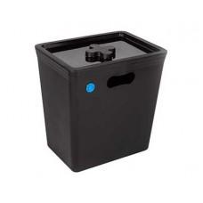 Контейнер для мусора PT Stockholm 10,0л графит