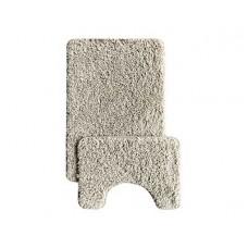 Комплект ковриков L'CADESI Alya 50x80см/50x40см кремовый