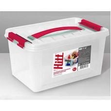 Контейнер для хранения HITT 5,5 л с ручкой