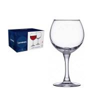 Набор бокалов для вина LUMINARC Французский ресторанчик 6шт 350мл