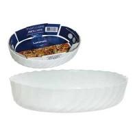 Форма для запекания  LUMINARC Smart Cuisine Trianon 37х28.6см овал