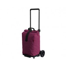 Сумка-тележка GIMI Sprinter фиолетовая