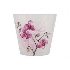 Горшок для цветов INGREEN London Orchid Deco D 160мм 1,6л