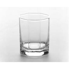 Набор стаканов для виски PASABAHCE Kosem 6шт. 300мл