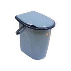 Ведро-туалет IDEA 24,0л$