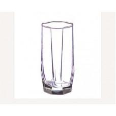 Набор стаканов для воды PASABAHCE Hisar 6шт. 210мл